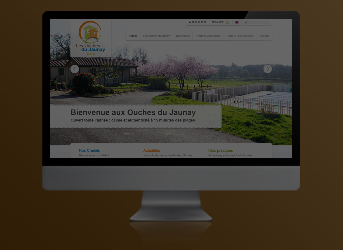 Les Ouches du Jaunay