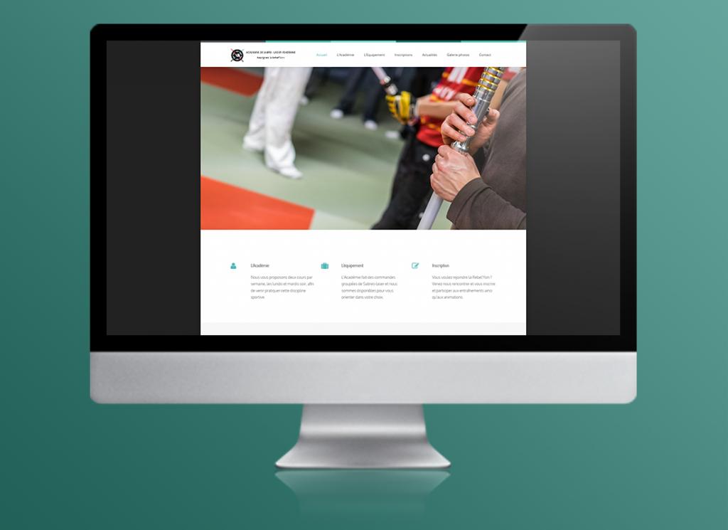 ASLV site web