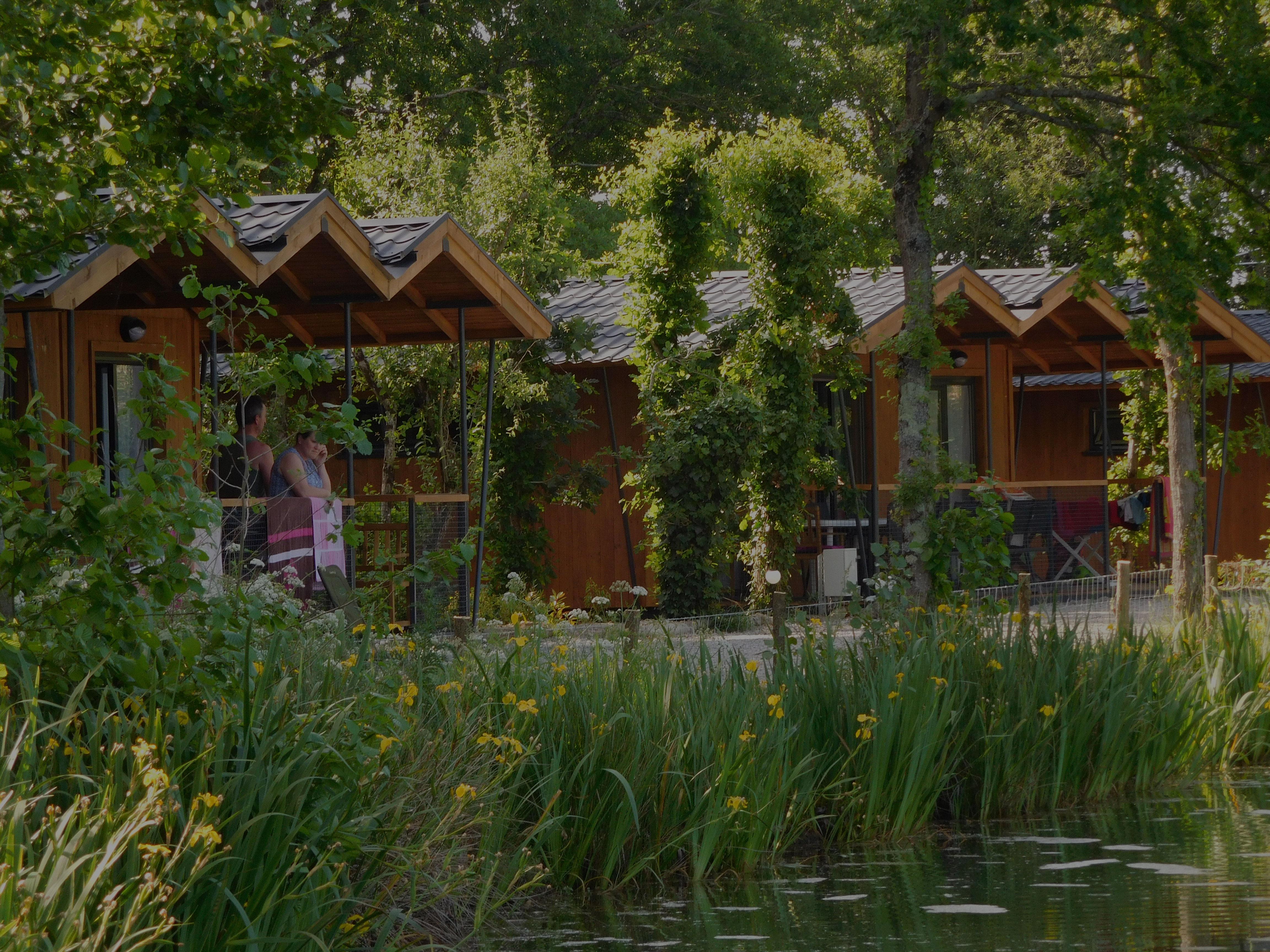 Camping Campilô en Vendée