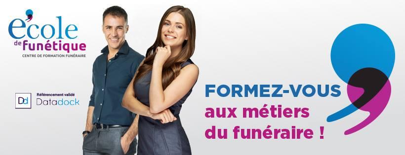 site wordpress École de Funétique