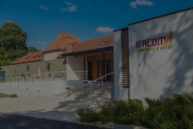 MFR IFACOM la Ferrière centre de formation