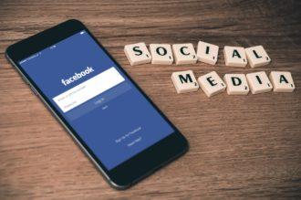 gestion réseaux sociaux Vendée Pays de la Loire