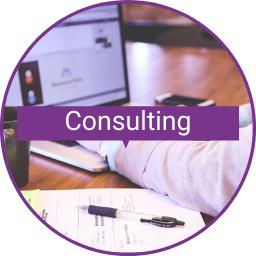 Consulting Lostyn Web