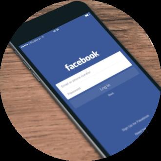 gestion réseaux sociaux Lostyn Web