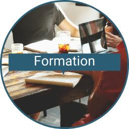 Formation Lostyn Web