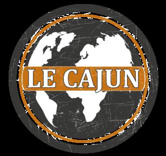 Restaurant Le Cajun Logo