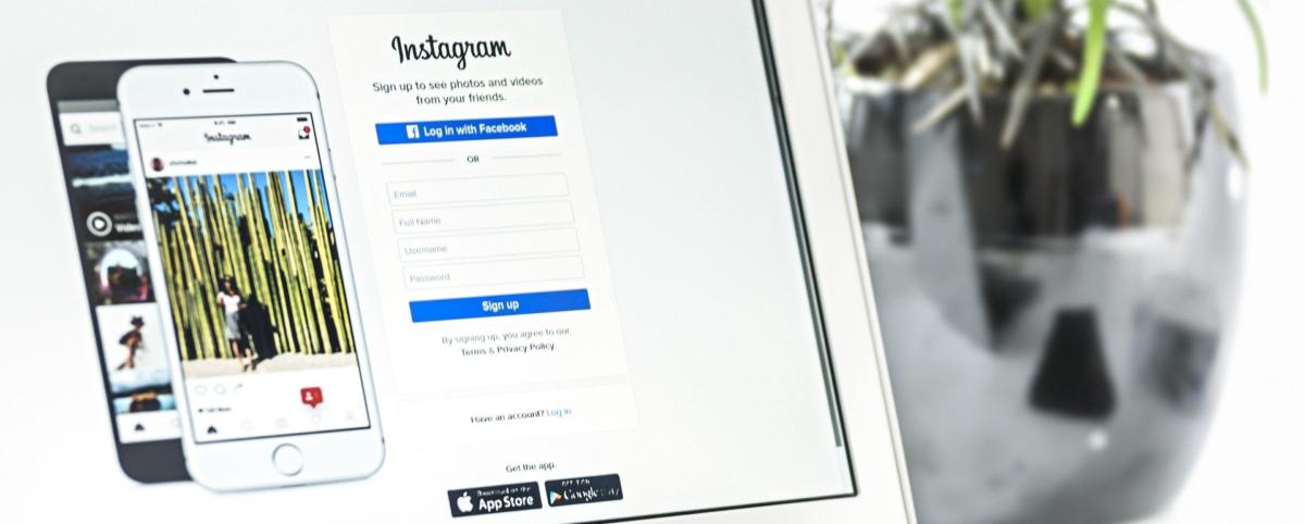 gestion réseaux sociaux Instagram facebook Linkedin