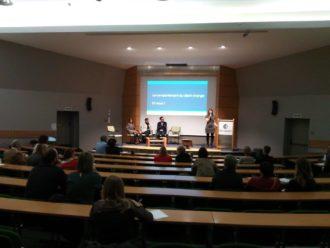 conférence Innovation Week CCI Vendée