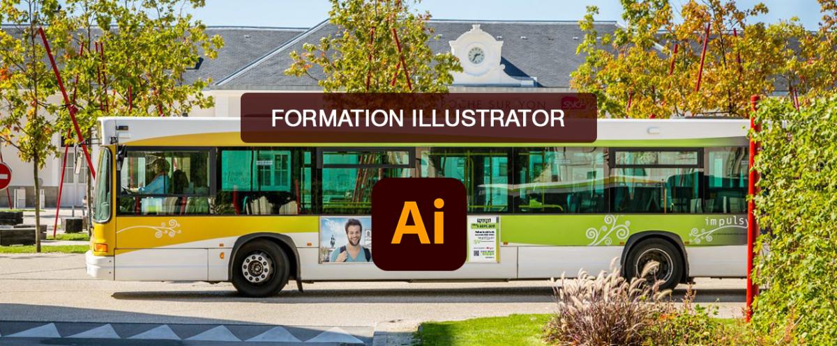 Formation Illustrator Impuls'yon Vend'études