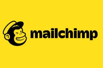 Mailchimp outil envoi mailing marketing