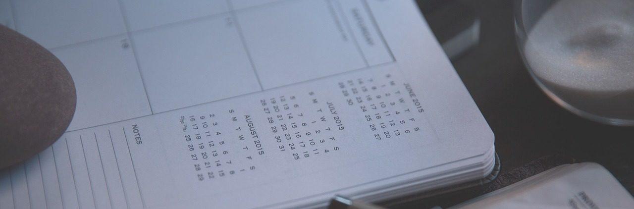 Planning de publication Lostyn Web